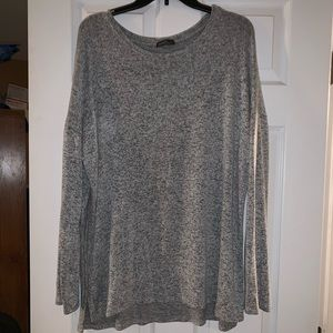 Long sleeved top from stitch fix